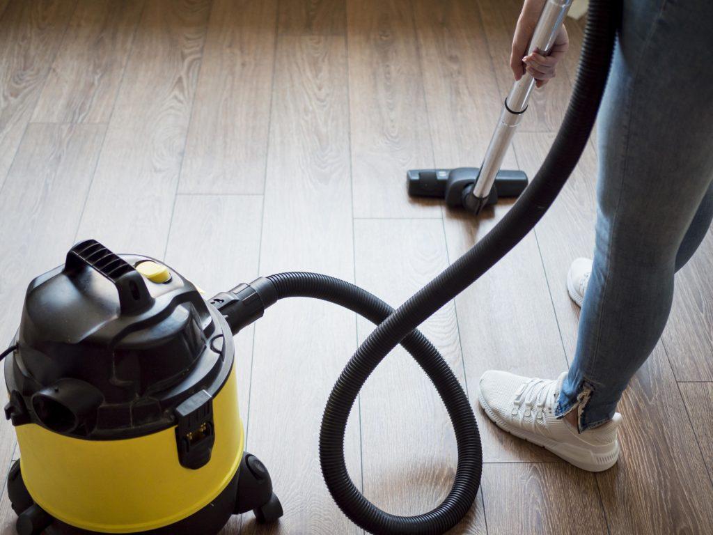 best pick vacuum for luxury vinyl plank floors