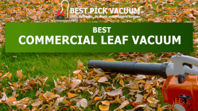 Photo of Top 12 Best Commercial Leaf Mulchers Vacuum: Updated Reviews