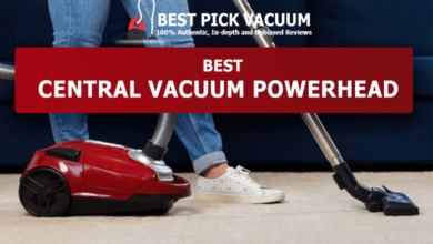 Photo of 9 Best Central Powerhead Vacuum Chamber Kit: Expert Reviews