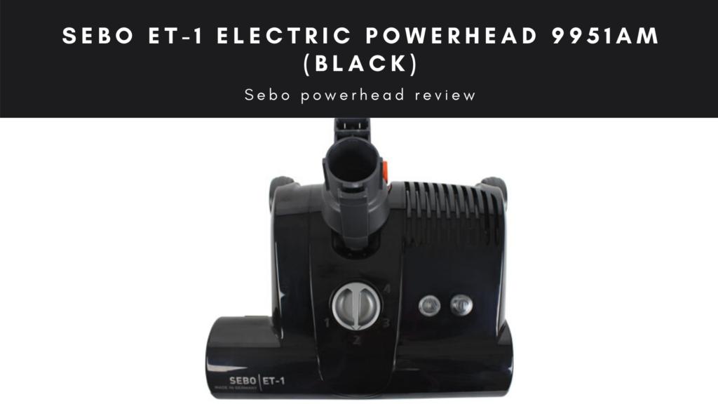 Best Central Vacuum Powerhead