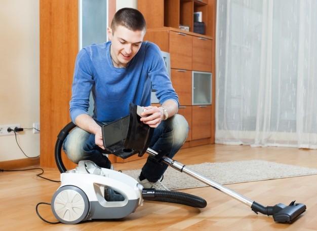 Best Retractable Cord Vacuum