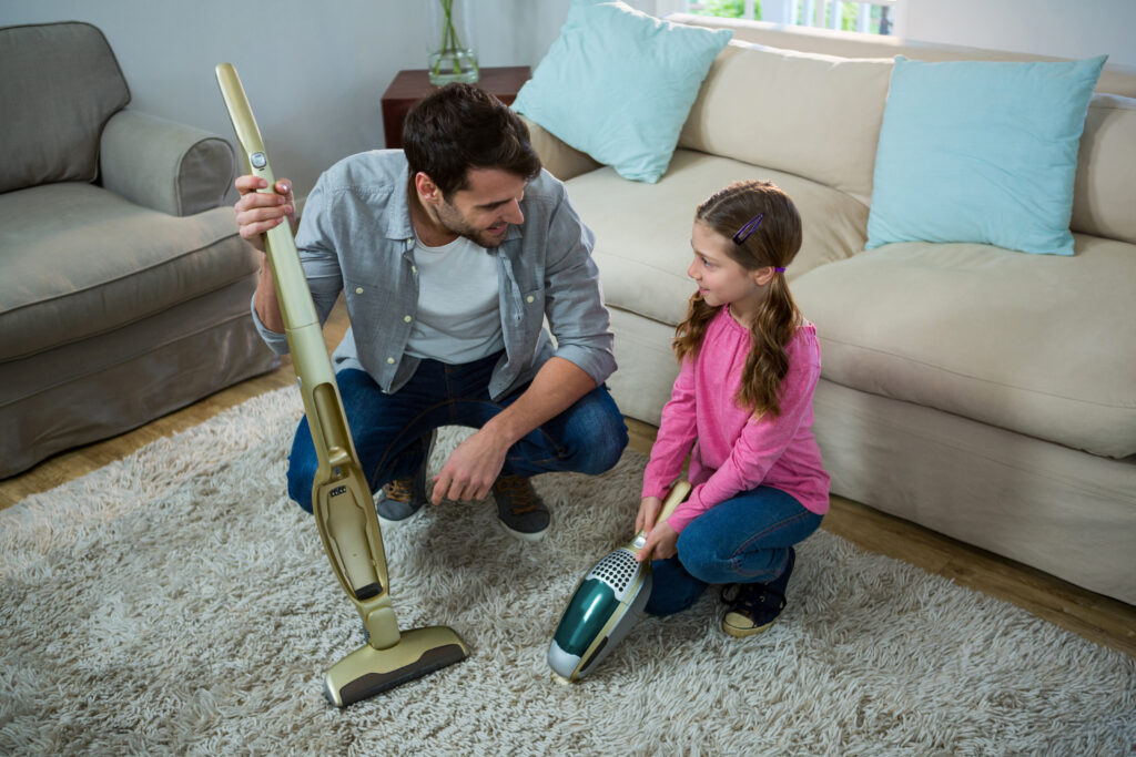best vacuum for berber carpet