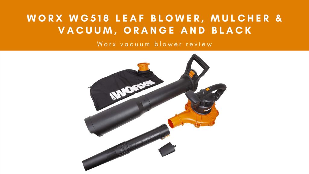 Best Commercial Leaf Vacuum