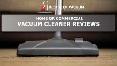 Photo of Buying a Vacuum cleaner: Bagless or Bagged Vacuum