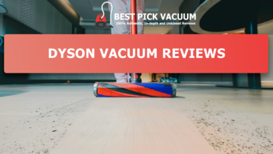 Photo of Best-Selling: Dyson Vacuum Reviews for Vinyl Plank Floors