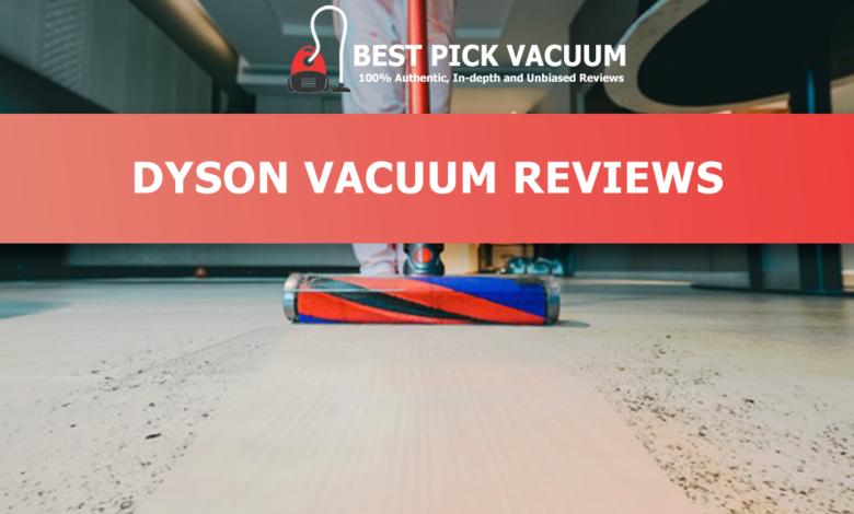 DYSON-VACUUM-REVIEWS