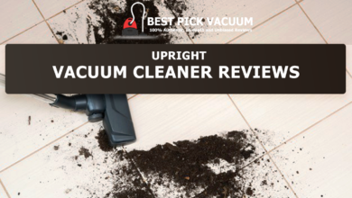 Photo of Best Cleaning: Upright Vacuum Cleaner Reviews for Tile Floors