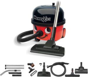 how to unclog vacuum hose