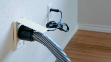 Photo of Buyer's Guide on How to unclog a central vacuum cleaner?